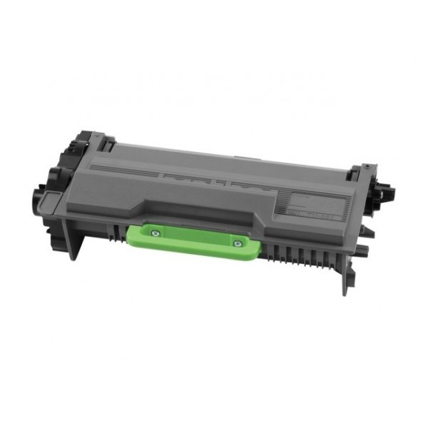 Brother TN850 Black Compatible Toner Cartridge (8000 pages)